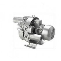 TURBINA 4MF 220 0AX75-7 INDUSTRIAL DE 60000 LT/HORA