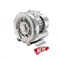 TURBINA 1.2 HP TRIFASICA 175000 LT/HORA