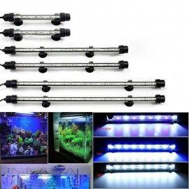 LAMPARA SUMERGIBLE BICOLOR 5W 435MM LED PARA ACUARIOS