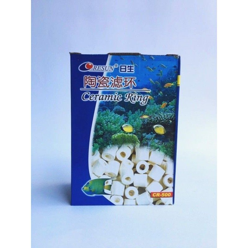 Anillos de Ceramica CR500