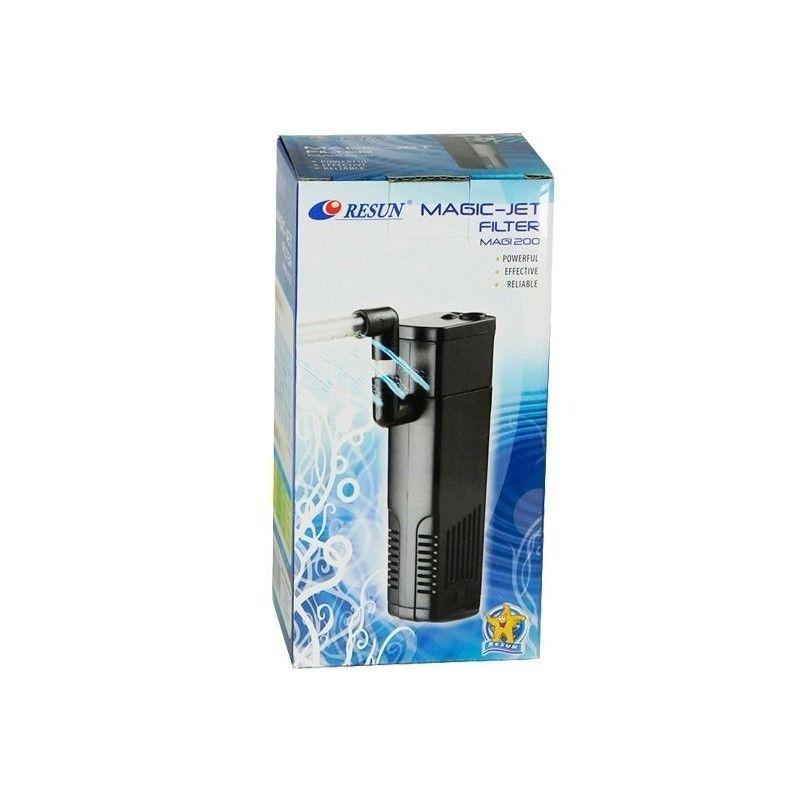 Filtro Magi 200 Capacidad 208L/H