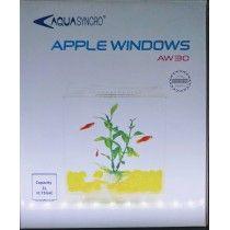 BETERA APPLE WINDOWS 15X15X18 CM