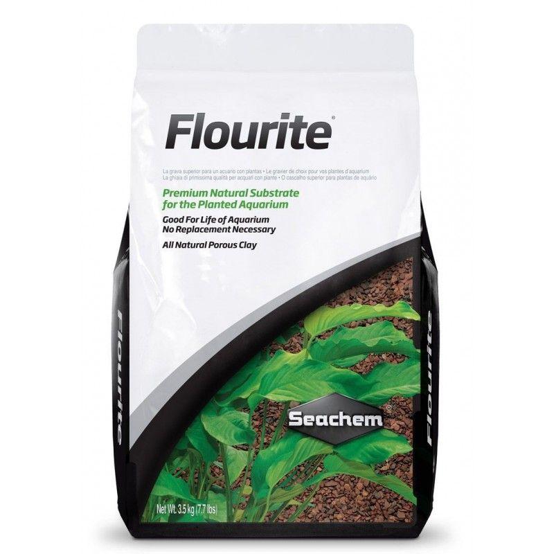 Sustrato Acuarios Plantados Flourite 3,5Kg
