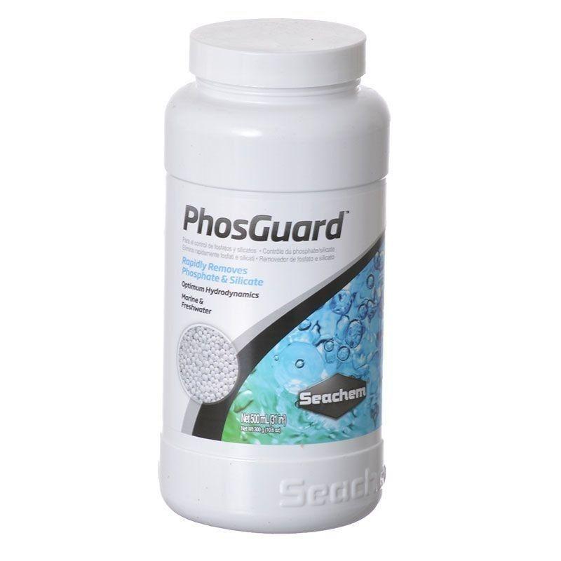 PhosGurad Material Filtrante 500ml