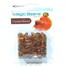 Piedras Decorativas Crystal Brown 50 Piedras