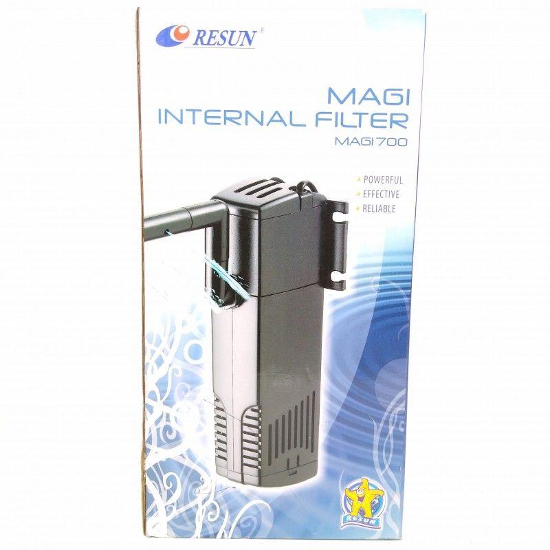 Filtro Magi 700 Capacidad 606L/H