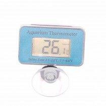 TERMOMETRO LCD DIGITAL SUMERGIBLE AZUL