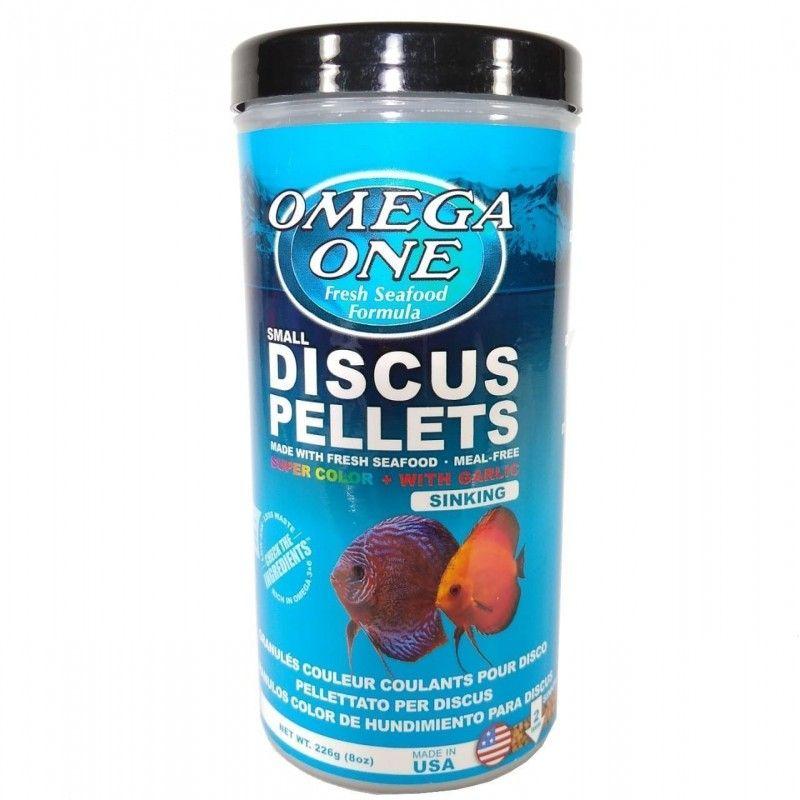 Super Color Discus Pellets 226gr