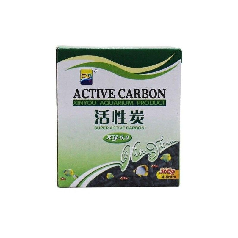 Carbon Activado C300