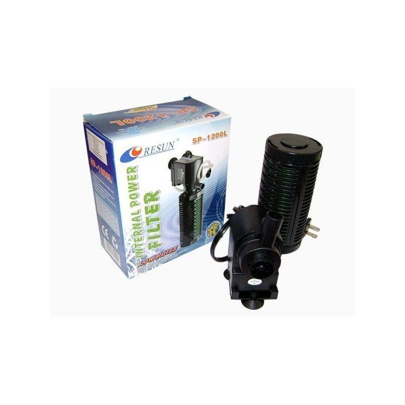 Filtro SP-1200L Capacidad 700L/H