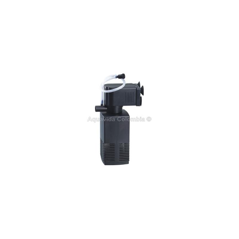Filtro P-400L Capacidad 450L/H