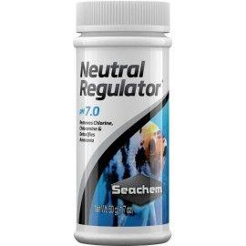 REGULADOR DE PH PARA ACUARIOS NEUTRAL REGULATOR 50GR