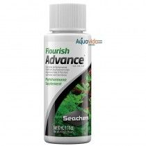 SEACHEM FLOURISH ADVANCE 50ML PARA ACUARIOS PLANTADOS