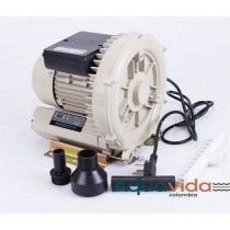 Turbina De Aire Peces 180000lt/h 1.5HP Sunsun 1 Año Garantía