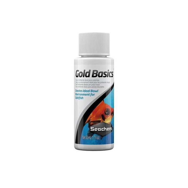 GOLD BASIC 50 ML