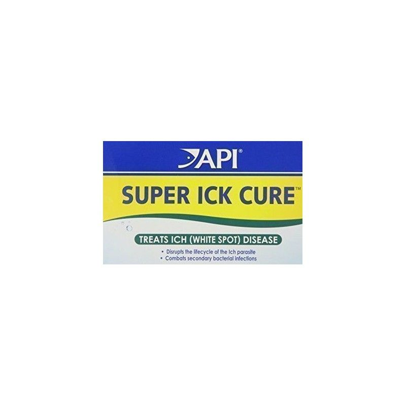 SUPER ICK X 1 GRAMO