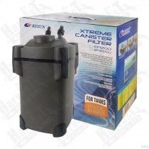 Filtro de Canasta EF-1200 Con luz UV