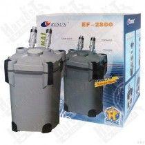 Filtro de Canasta EF-2800