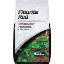Sustrato Acuarios Plantados Flourite  Red 7Kg