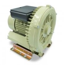 Turbina De Aire Peces 35000lt/h 250w Sunsun 1 Año Garantía