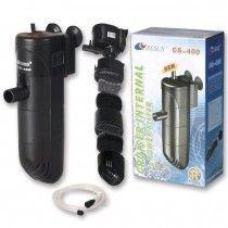 Filtro CS-400 Capacidad 400L/H
