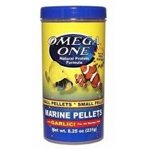 Garlic Marine Pellets 255gr