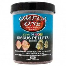 Super Color Discus Pellets 119gr