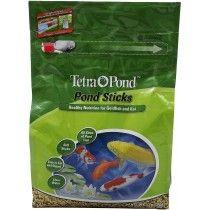 Tetra Pond Sticks X 1 Lb.