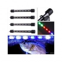 LAMPARA T9 WHITE 9W 744MM LED