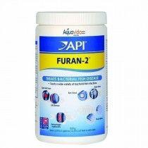 Furan 2 presentacion de 2 gramos Medicamento para peces
