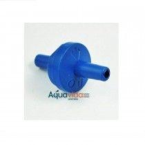 Valvula Antiretorno para sistemas De Co2 O De Aire en acuarios