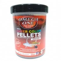 Super color pellets 119gr