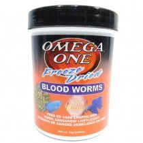 Blood Worms 13gr