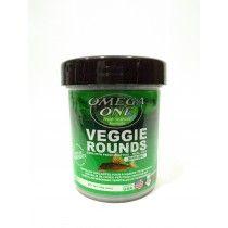 Veggie Rounds  56gr