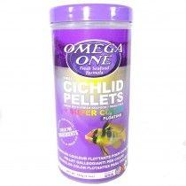 Cichlid Pellets 2mm 184gr