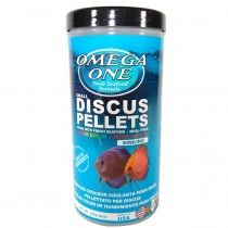 Super Color Discus Pellets 226gr