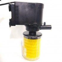 FILTRO INTERNO SP-1800I BOYU 700L/H ACUARIOS HASTA 170LT