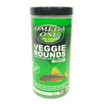 Veggie Rounds 227gr