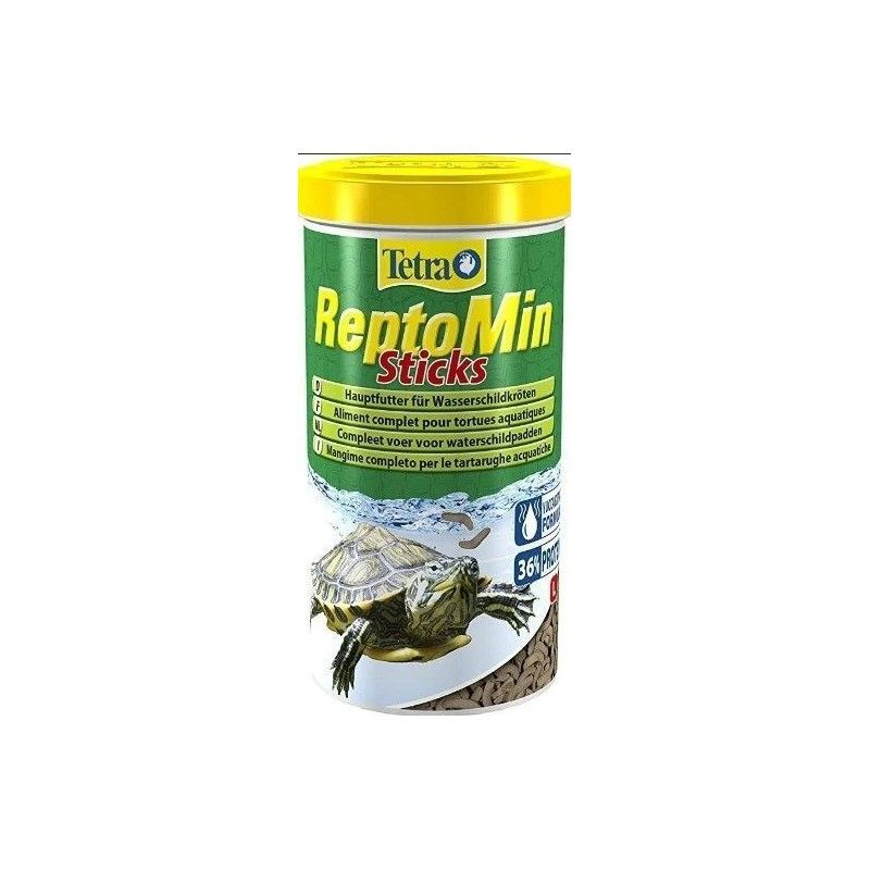 Reptomin X 270 Grs