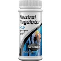 REGULADOR DE PH PARA ACUARIOS NEUTRAL REGULATOR 50GR