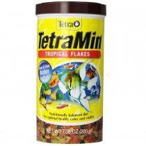 Alimento Tetramin X 200 Gramos
