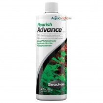 Seachem Flourish Advance 500ml para acuarios plantados