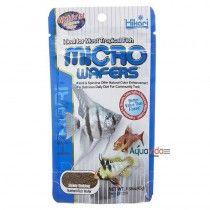 Alimento premiun peces de fondo Hikari Micro Wafers 0,70 Oz