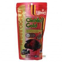 Alimento premiun para ciclidos Hikari Cichlid Gold Medium Pellets 2 Oz
