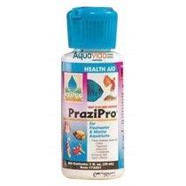 Hikari Prazipro Tratamiento de Parasitos 1 Oz